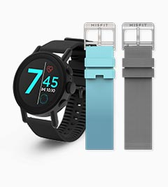 Smartwatches, Fitness Trackers & Wearable Technology - Misfit