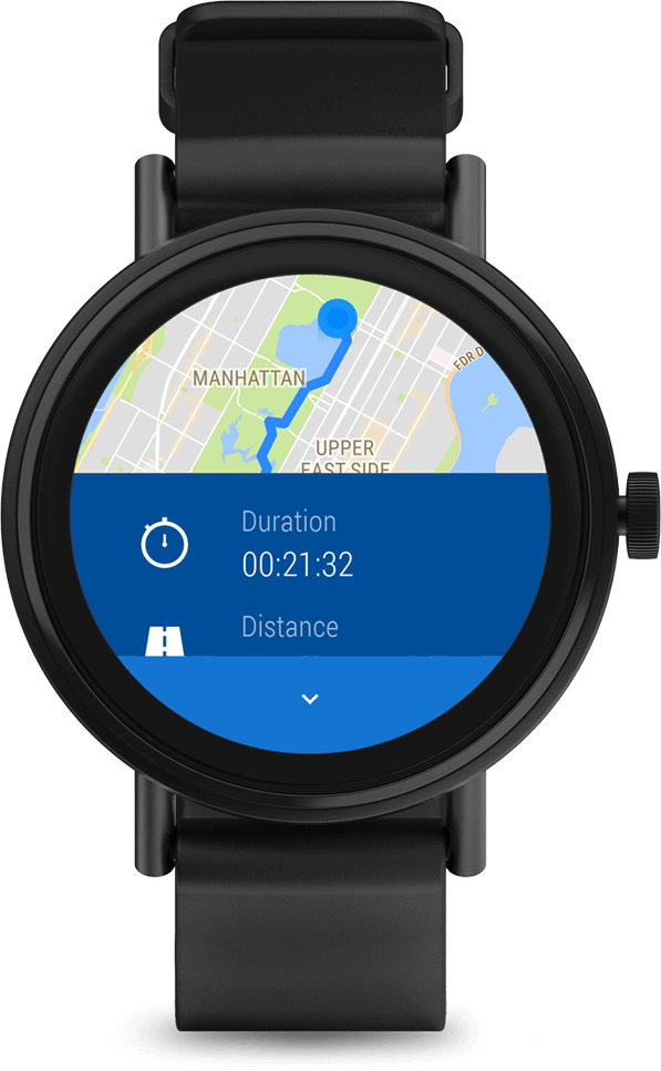 Misfit Vapor 2 - Take your watch style to the next level with a Misfit  Vapor 2 Smartwatch